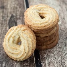 Danish Brown Cookie (Brunkager), traditional christmas recipe