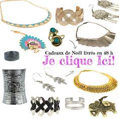 077b8f56de891 cadeau noel romantique Parure Bijoux, Colliers, Bijoux Ethniques, Offrir,  Romantique, Fantaisie