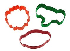 Wilton Mens Jungle Pals Cookie Cutter Set >>> Discover this special product, click the image : Baking Accessories