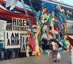 by Esteban del Valle - Brownsville, New York, 2014 (LP)