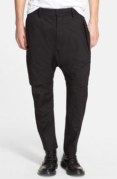 CHAPTER 'Xavier' Layered Pants available at #Nordstrom