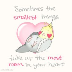 For all our pet pals…It's true <3