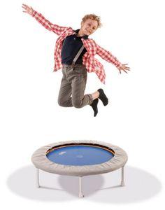brain training - Trimilin trampoline