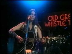Emmylou Harris : Together Again (1977) ; old grey whistle test