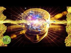 Gamma Energy Booster - Up To 40Hz Brain Entrainment Isochronic Tones - YouTube