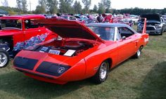 Top 10 muscle cars of the '70s