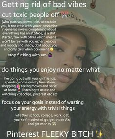 """Pinterest FLEEKY BITCH ✨ Follow """"TIPS ❤"""" & """"GLO UP ❤"""" for more"""