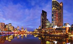 The 10 best cities in the world to be a student - in pictures