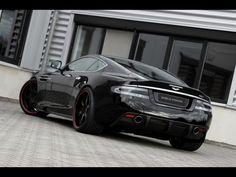 2012 Aston Martin DSB Carbon Edition