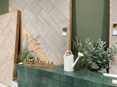 tendencias de pisos Terrazo, Ideas, Natural Materials, Natural Stones, Shades Of Green, Color Coordination, Flats, Thoughts