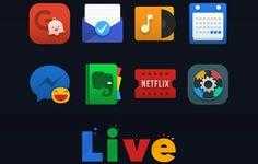 Live Icon Pack v1.0.6.1