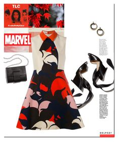 """""""Marvelous."""" by s-elle ❤ liked on Polyvore featuring Delpozo"""