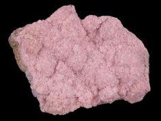 Rhodochrosite on matrix KAL041-13 – DaxRocks S.A. Mineral Specimens