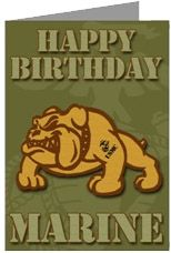 Chesty Puller Usmc Birthday, Marine Corps Birthday, Birthday Cards, Chesty Puller, Happy Birthday Chris, Anarchy, Motto, Military, Bday Cards