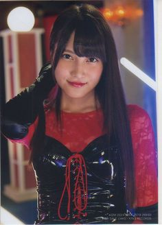 AKB48 鈴懸なんちゃら 通常版特典写真 入山杏奈
