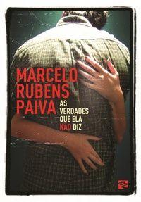 """Em """"As Verdades Que Ela Não Diz"""", Marcelo Rubens Paiva faz uma divertida e afetuosa abordagem do singular universo feminino que, como o próprio futebol, é também uma caixinha cheia de surpresas. E já que os homens mentem, imagine as verdades que as mulheres não dizem? Trinta anos depois de se lançar como uma das mais influentes vozes da literatura contemporânea no Brasil, o autor de """"Feliz Ano Velho"""" escreve agora acerca das paixões, das traições, dos conflitos conjugais, das loucuras que…"""