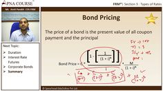 What is Bond Pricing |ApnaCourse.com