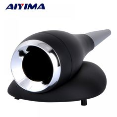 AIYIMA Audio Portable Speakers 25 Core Snail Sound Treble Speaker DIY HIFI External Treble Shell Tweeter Cavity Price: 15.60 & FREE Shipping #staysafe #practicesafetyguidlines #fashion #sport #tech #lifestyle Oreillette Bluetooth, Waterproof Bluetooth Speaker, Hifi Speakers, Portable Speakers, Mens Gear, Cool Gear, Cavities, Cool Gadgets, Snail