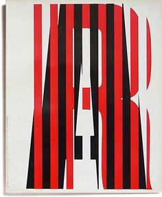 @Patrick_Myles #architectureinprint Playful letterforms for Architectural Review 1968  via @studio_sparrowh