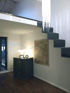 penthouse-loft