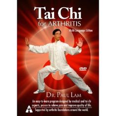 Tai Chi, known in China for centuries to be effective for arthritis, is a gentle and relaxing exercise program. Learn how to relieve arthritic pain as you tune your body to greater mobility through the power of Tai Chi.