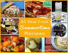 motivation monday feature: summer food   alifeinbalance.net