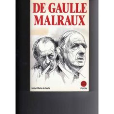 De Gaulle Malraux |Pinned from PinTo for iPad|