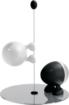 Alessi Lilliput-Salt & Pepper