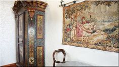 Vintage World Maps, Sweet Home, Furniture, Home Decor, Farm Cottage, Cottage Chic, Decoration Home, House Beautiful, Room Decor