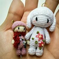 lalylala » Minis and Mods-Free pattern