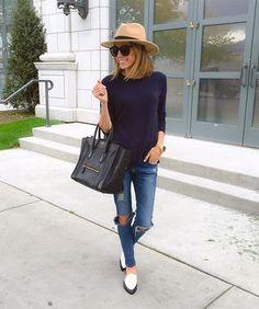 Neutral Work Wardrobe | Hello Fashion | Bloglovin'