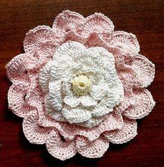 big-crochet-flower-pattern