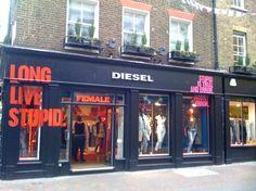 uk london carnaby st diesel march 2010 (1)