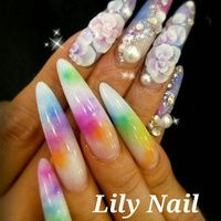 Lily Nail【リリィネイル】の投稿写真(NO:1599188)