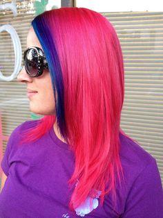 pink by ugg-off, via Flickr