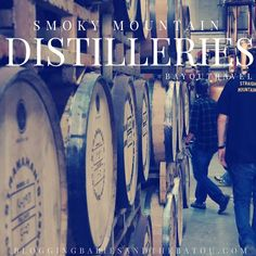 Smoky Mountain Wineries Breweries Distilleries Attractions In The Smoky Mtn Bayoutravel