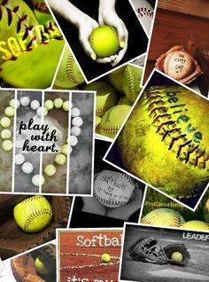 But baseball for my boy Softball Rules, Softball Crafts, Fastpitch Softball, Softball Players, Softball Mom, Softball Uniforms, Kids Play Yard, Softball Bedroom, Baseball Tips