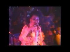 Tito Puente y La Lupe - Que Te Pedi (Club Broadway 1984)