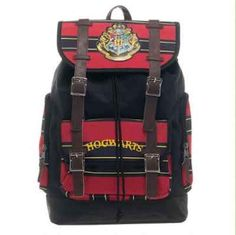 Hogwarts Rucksack Backpack