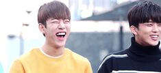 Well this was supposed to be a Dae gif set but DaeJae exists…