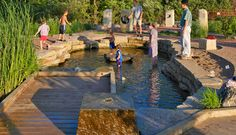 Jester Park Natural Playscape :: RDG Planning & Design