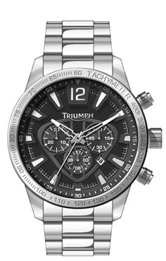 Relógio Triumph Cronos