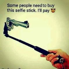 Im too happy to offer u this new selfie  stick