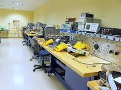 Image result for electronics laboratory