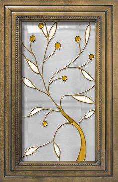 Stained Glass Door, Stained Glass Panels, Stained Glass Patterns, Toilet Paper Roll Art, Rolled Paper Art, Painted Window Art, Window Glass Design, Glass Painting Designs, Diamond Paint