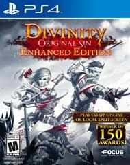 Image result for ps4 divinity original sin