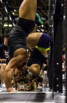 G WOD 270317 | CrossFit Mentana
