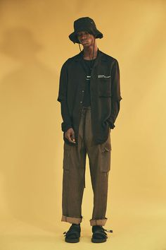 Australian based label Founded In 2010, Headed By Co-Founders Melvin Tanaya And Lyna Ty, SONG FOR THE MUTE unveiled their Spring/Summer 2018 offering in the forms of a lookbook. (Visited 11 times, 1 visits today)