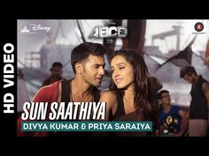 Sun Saathiya Lyrics - ABCD 2 Download Mp3 official video song 1080p romantic| ABCD2 | Latest Bollywood songs & Trailer