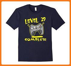Birthday Gifts 29 Year Old - Funny Birthday Shirts Herren, Größe 2XL Navy (*Partner Link)